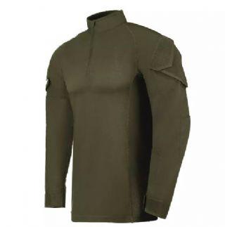 Camisa Tática Invictus Operator - Verde Oliva